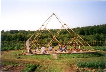 Yoga Ecolonie